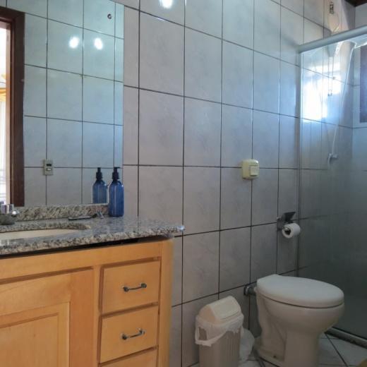 Casa 5 Dorm, Saco dos Limões, Florianópolis (CA0019) - Foto 20