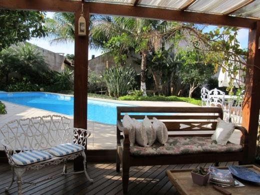 Casa 5 Dorm, Santa Mônica, Florianópolis (CA0029) - Foto 14
