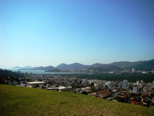 Terreno, Trindade, Florianópolis (TE0020) - Foto 9