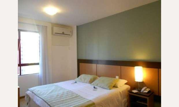 Apto 1 Dorm, Centro, Florianópolis (AP0410) - Foto 7