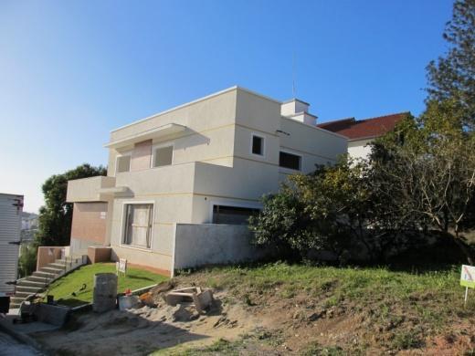 Metta Imobiliária - Casa 4 Dorm, Pantanal (CA0020) - Foto 3