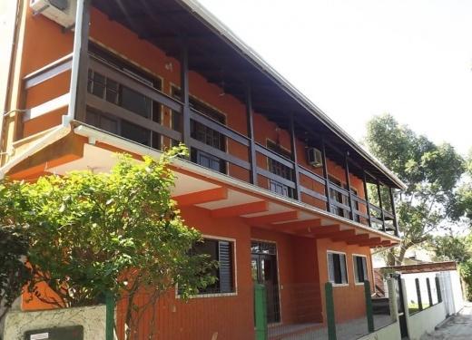 Metta Imobiliária - Casa 8 Dorm, Morro das Pedras