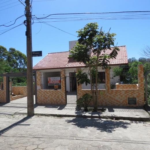 Casa 5 Dorm, Saco dos Limões, Florianópolis (CA0019) - Foto 2