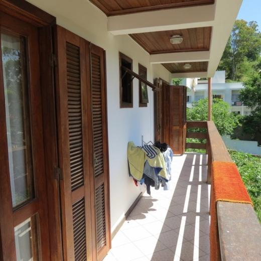 Casa 5 Dorm, Saco dos Limões, Florianópolis (CA0019) - Foto 17