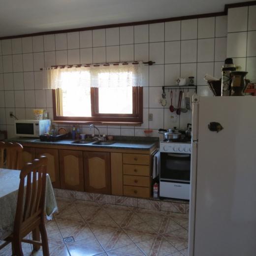 Casa 5 Dorm, Saco dos Limões, Florianópolis (CA0019) - Foto 19