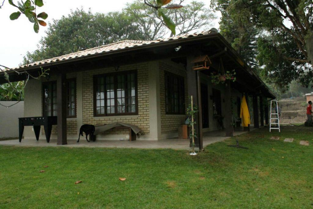 Chácara 1 Dorm, Ratones, Florianópolis (CH0006) - Foto 4