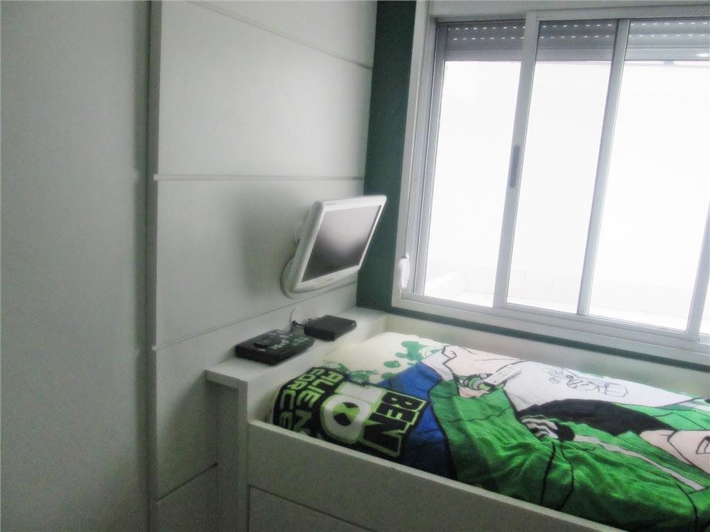 Apto 3 Dorm, João Paulo, Florianópolis (AP0339) - Foto 12