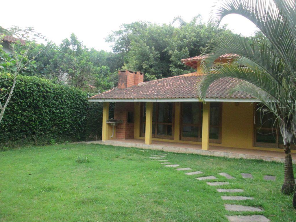 Casa 3 Dorm, Cacupé, Florianópolis (CA0262)
