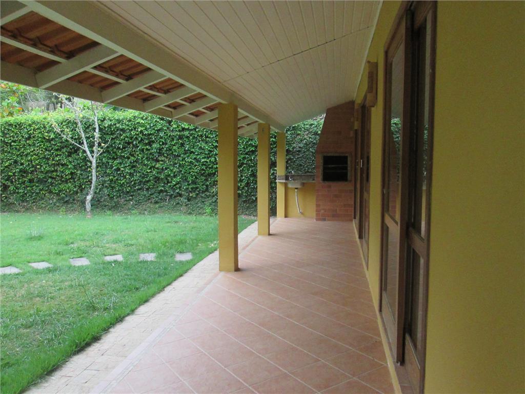 Casa 3 Dorm, Cacupé, Florianópolis (CA0262) - Foto 4