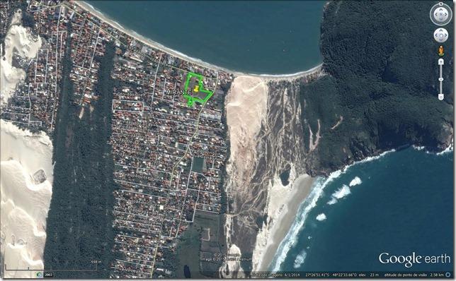 Cobertura 3 Dorm, Ingleses, Florianópolis (CO0053) - Foto 5