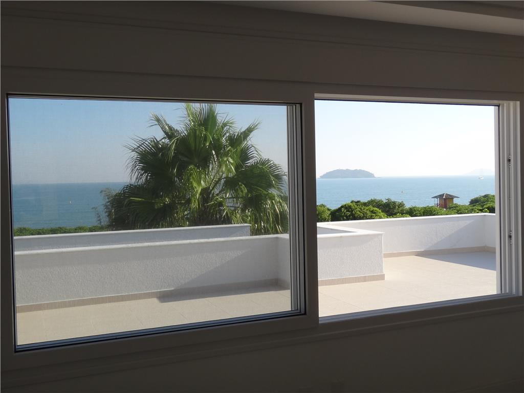 Casa 4 Dorm, Jurerê, Florianópolis (CA0255) - Foto 10