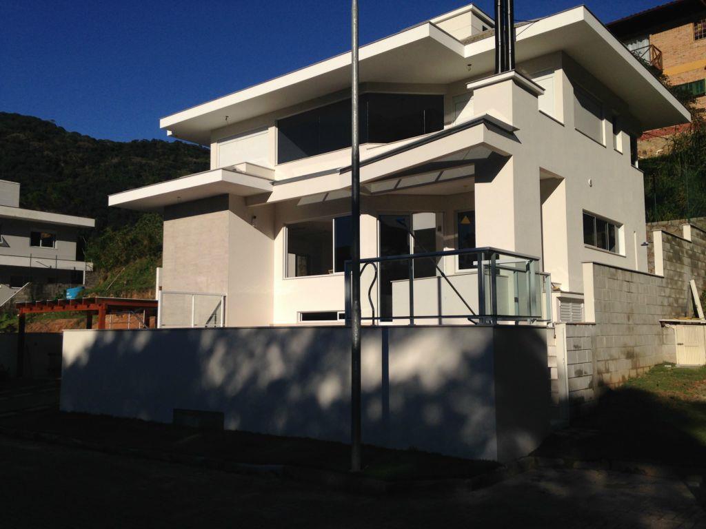 Casa 3 Dorm, Santo Antônio de Lisboa, Florianópolis (CA0294) - Foto 2