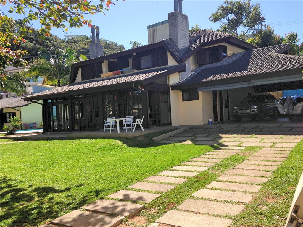 Casa 5 Dorm, Sambaqui, Florianópolis (CA0188) - Foto 6
