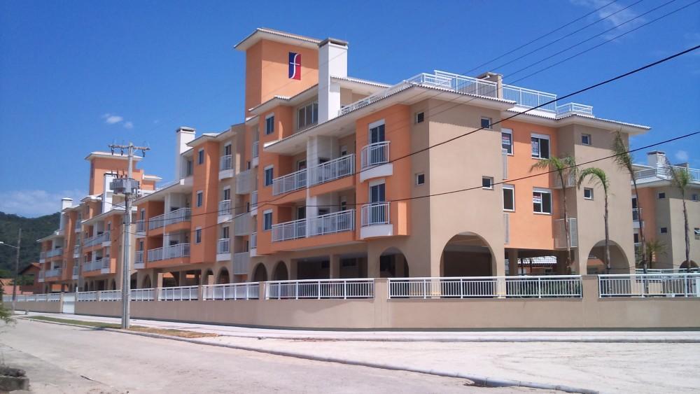 Metta Imobiliária - Apto 2 Dorm, Ingleses (AP0154) - Foto 3