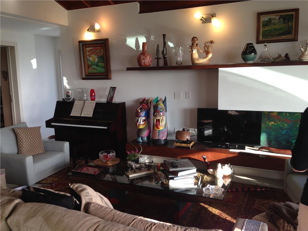 Casa 4 Dorm, Cacupé, Florianópolis (CA0316) - Foto 11