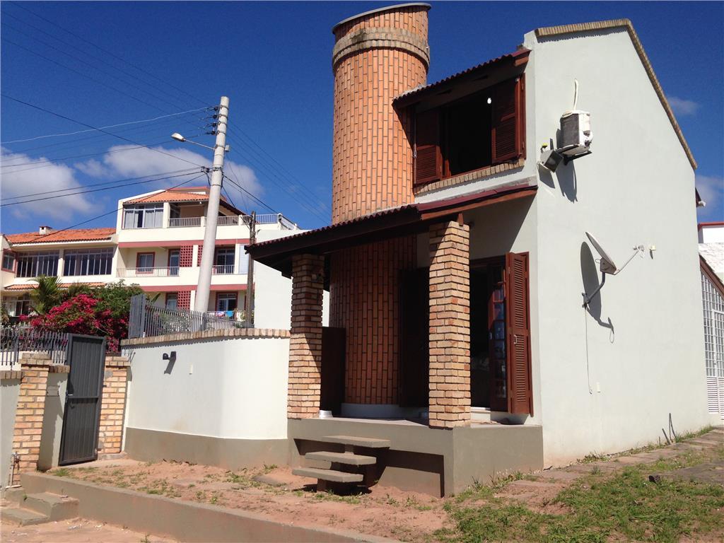 Casa 1 Dorm, Santinho, Florianópolis (CA0220) - Foto 3