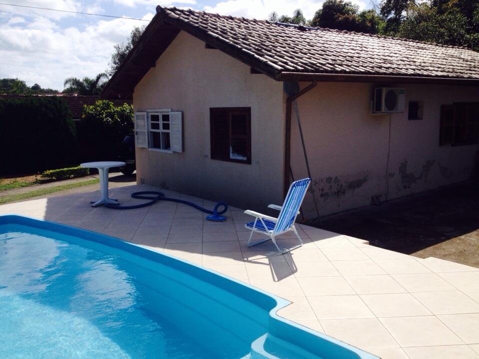Imóvel: Casa 3 Dorm, Sambaqui, Florianópolis (CA0247)