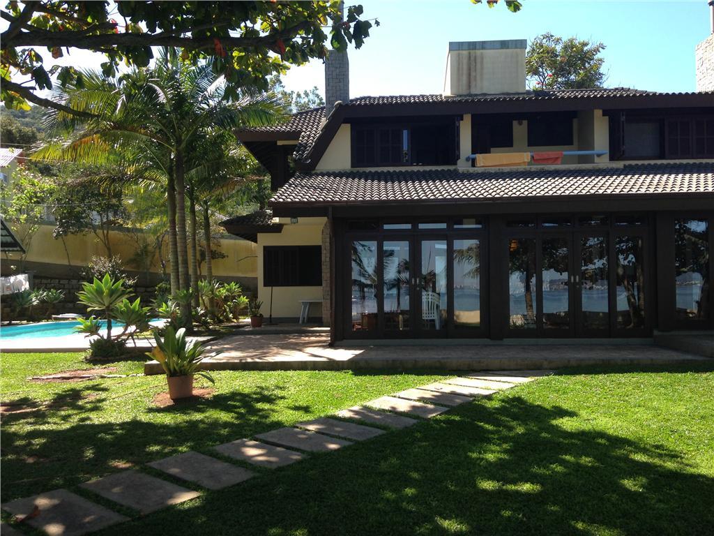 Casa 5 Dorm, Sambaqui, Florianópolis (CA0188) - Foto 4