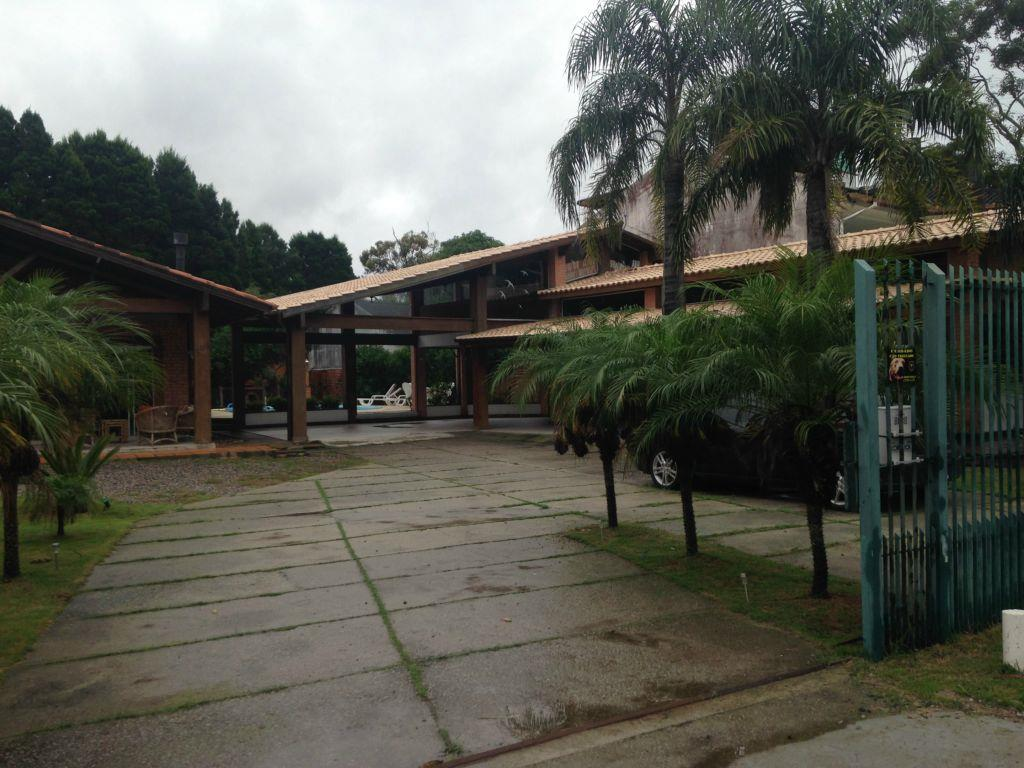 Casa 4 Dorm, Barra da Lagoa, Florianópolis (CA0307) - Foto 3