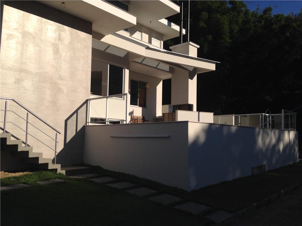 Casa 3 Dorm, Santo Antônio de Lisboa, Florianópolis (CA0294) - Foto 4