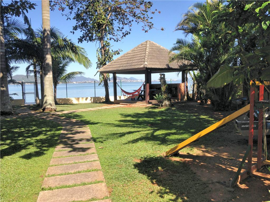 Casa 5 Dorm, Sambaqui, Florianópolis (CA0188) - Foto 14