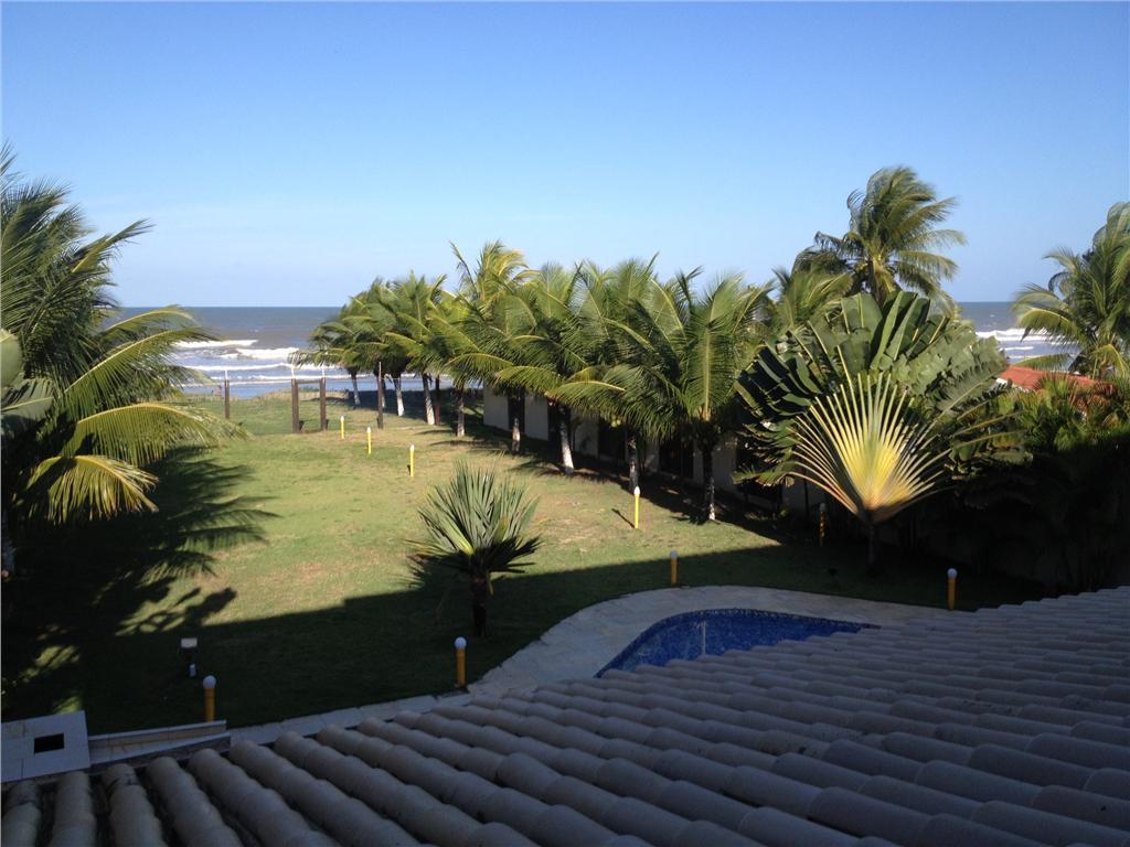 Casa 4 Dorm, Ã�guas de Olivença, Ilheus (CA0186) - Foto 5