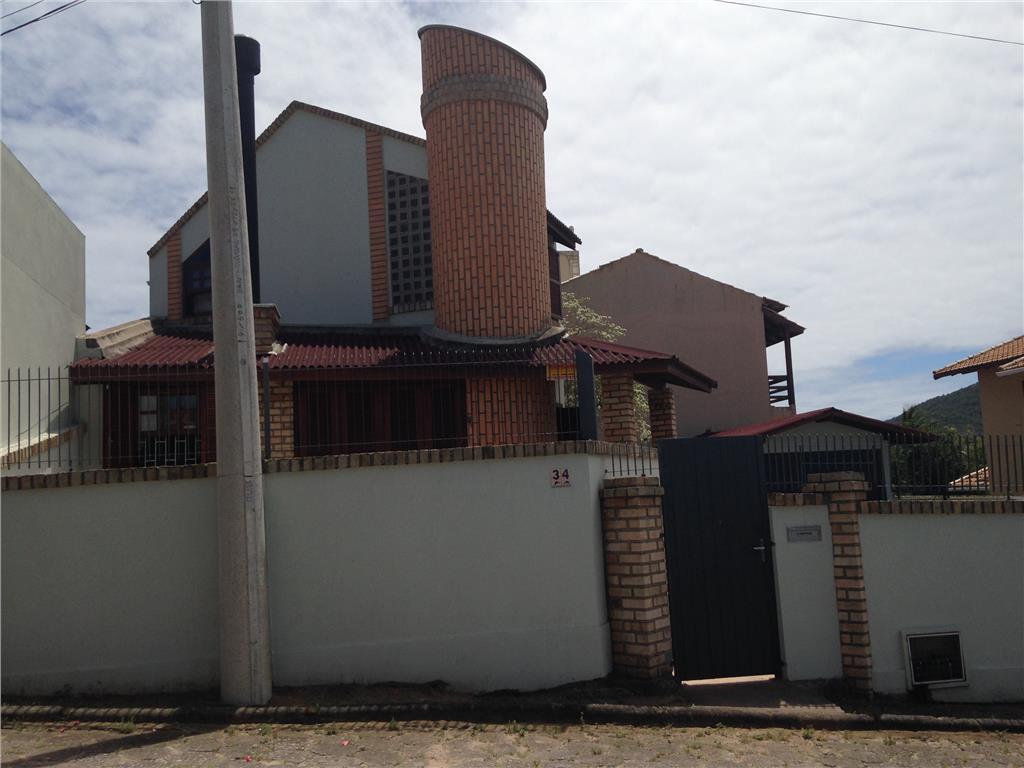 Casa 1 Dorm, Santinho, Florianópolis (CA0220) - Foto 2