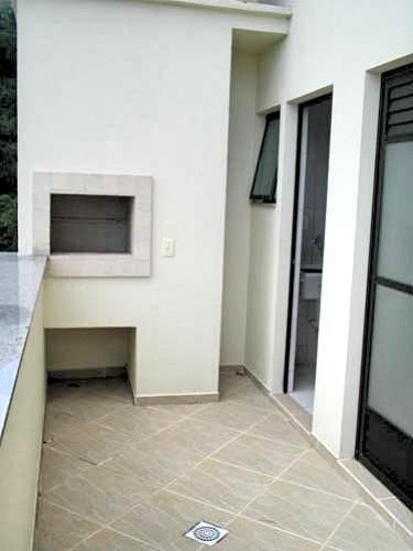 Cobertura 2 Dorm, Itacorubi, Florianópolis (CO0019) - Foto 9