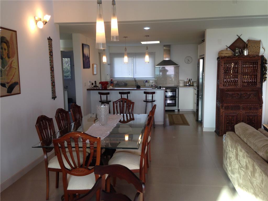 Casa 4 Dorm, Cacupé, Florianópolis (CA0316) - Foto 8