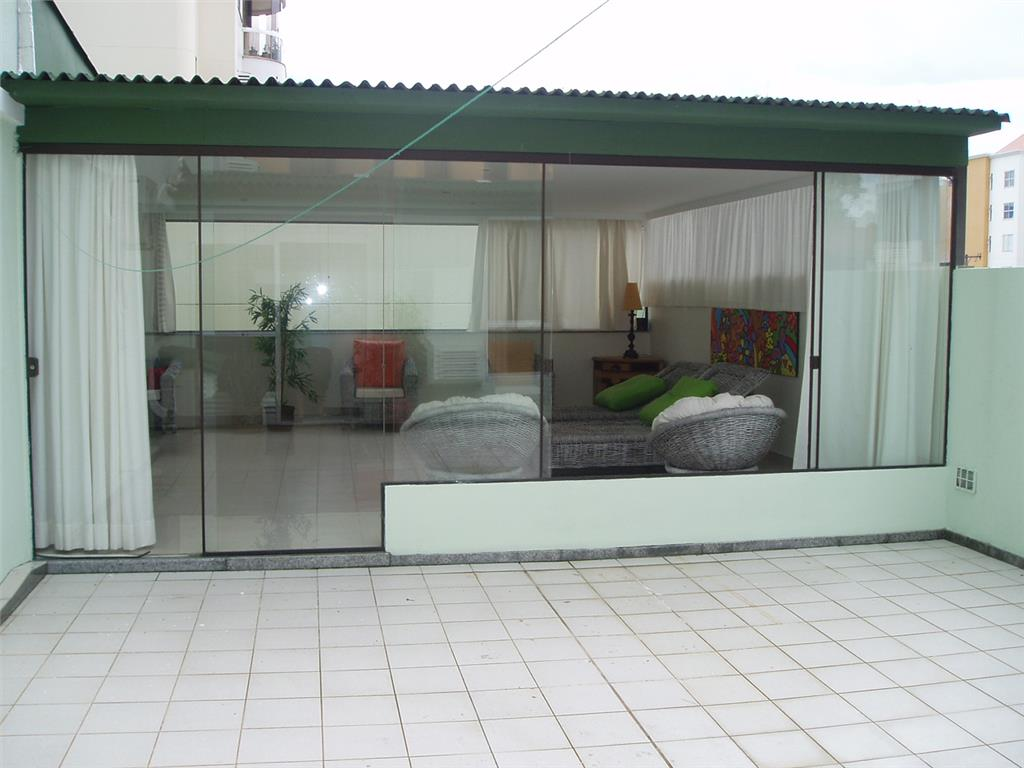 Apto 3 Dorm, Itacorubi, Florianópolis (AP0322) - Foto 12