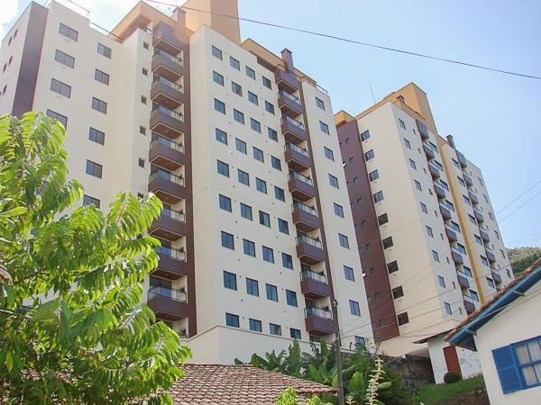 Cobertura 2 Dorm, Itacorubi, Florianópolis (CO0019)