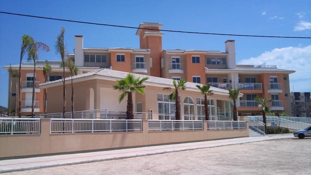 Metta Imobiliária - Apto 2 Dorm, Ingleses (AP0154) - Foto 2