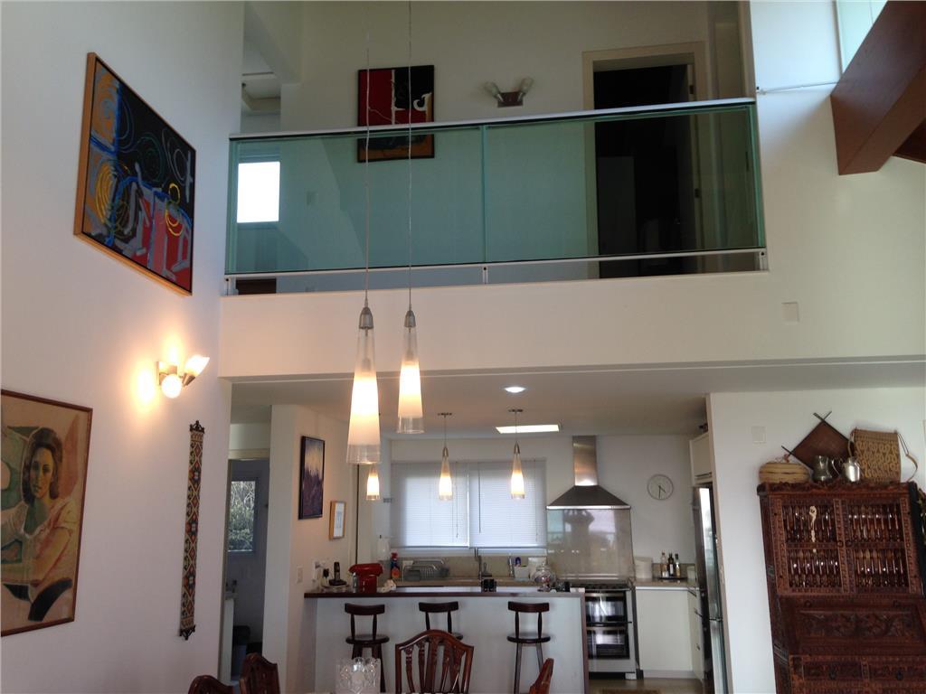 Casa 4 Dorm, Cacupé, Florianópolis (CA0316) - Foto 9