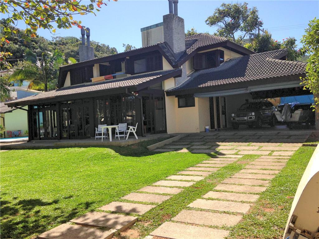 Casa 5 Dorm, Sambaqui, Florianópolis (CA0188) - Foto 3