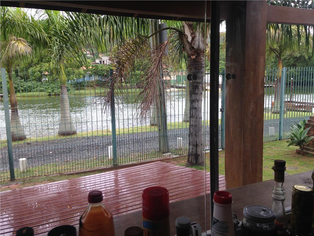 Casa 4 Dorm, Barra da Lagoa, Florianópolis (CA0307) - Foto 17