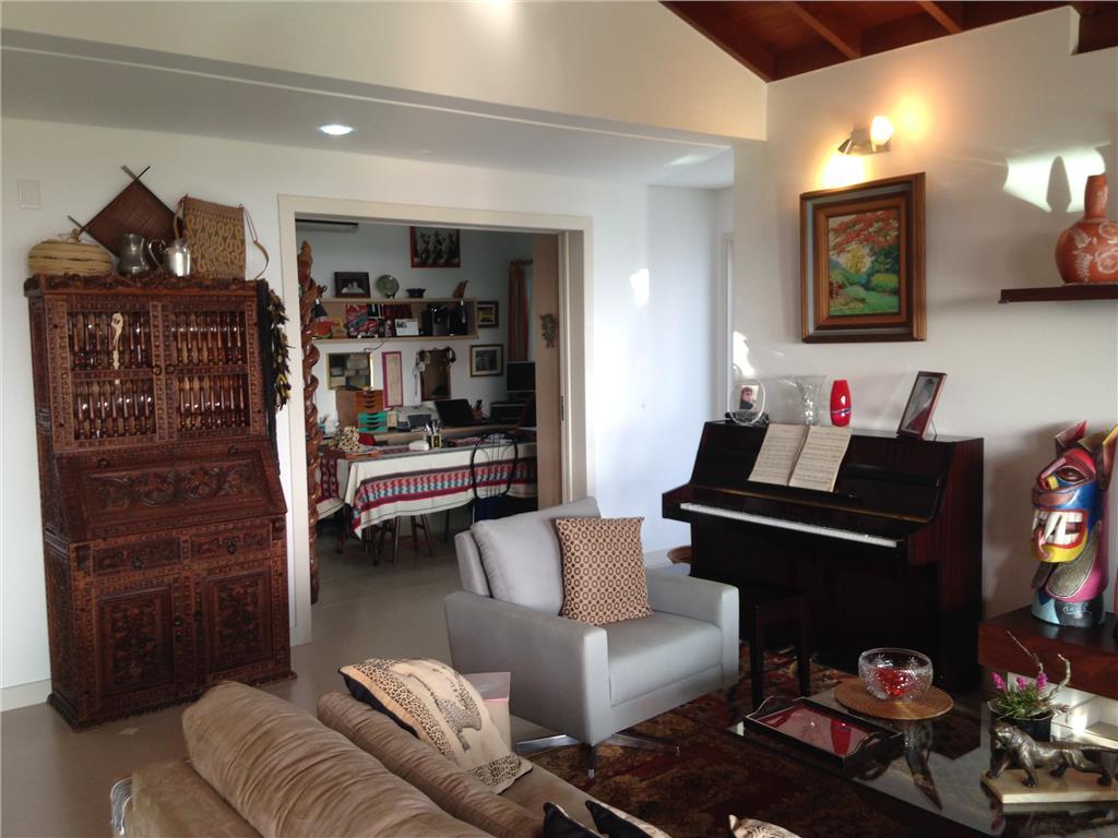 Casa 4 Dorm, Cacupé, Florianópolis (CA0316) - Foto 10