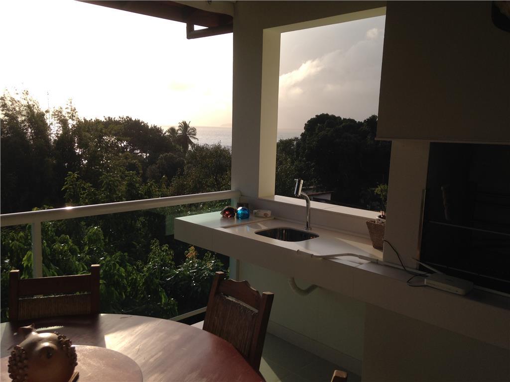 Casa 4 Dorm, Cacupé, Florianópolis (CA0316) - Foto 6