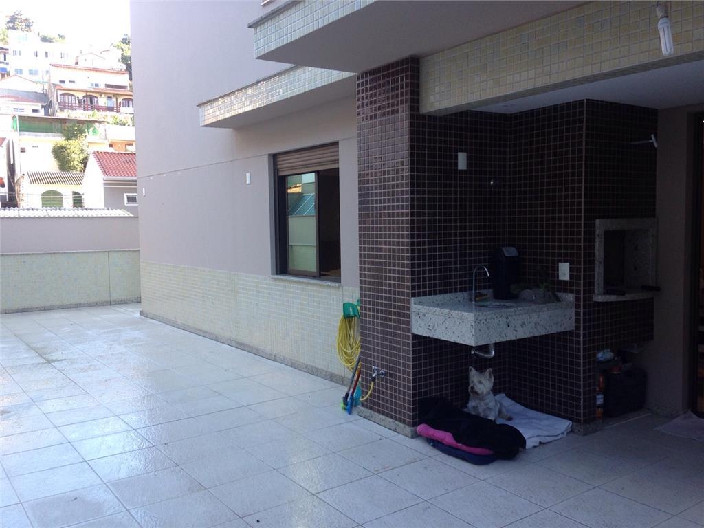 Apto 2 Dorm, Trindade, Florianópolis (AP0391) - Foto 17