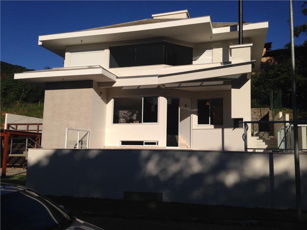 Casa 3 Dorm, Santo Antônio de Lisboa, Florianópolis (CA0294) - Foto 3
