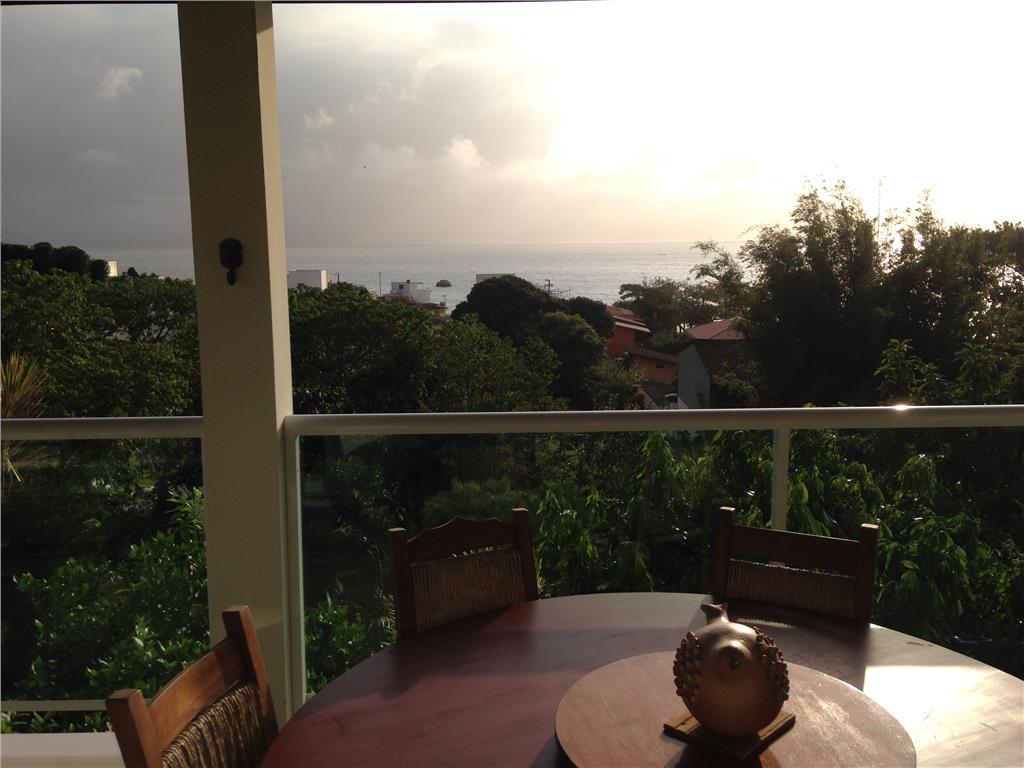 Casa 4 Dorm, Cacupé, Florianópolis (CA0316) - Foto 5