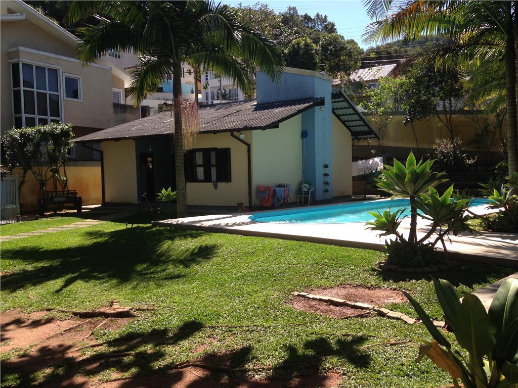 Casa 5 Dorm, Sambaqui, Florianópolis (CA0188) - Foto 15
