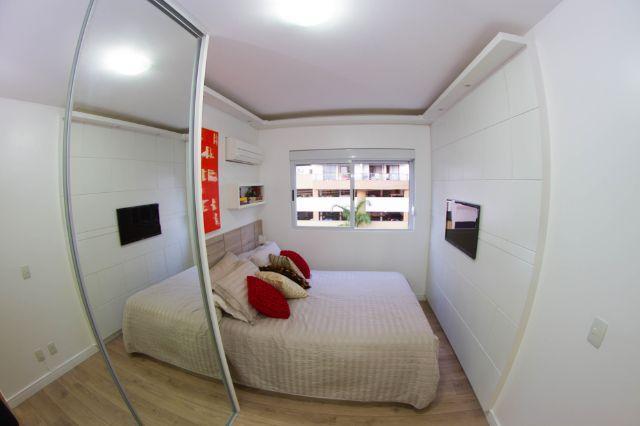 Apto 2 Dorm, Itacorubi, Florianópolis (AP0361) - Foto 14