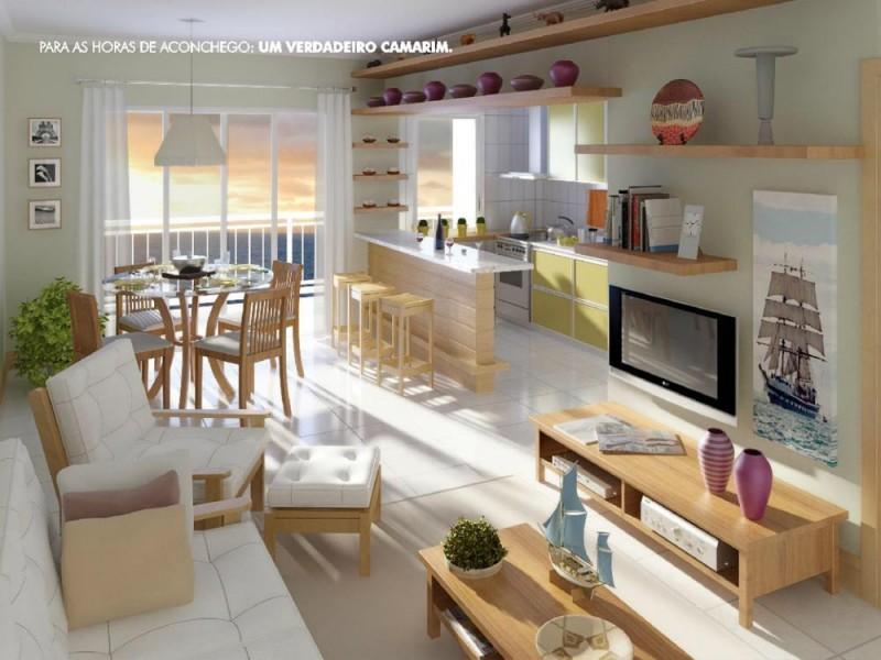 Metta Imobiliária - Apto 2 Dorm, Ingleses (AP0154) - Foto 10