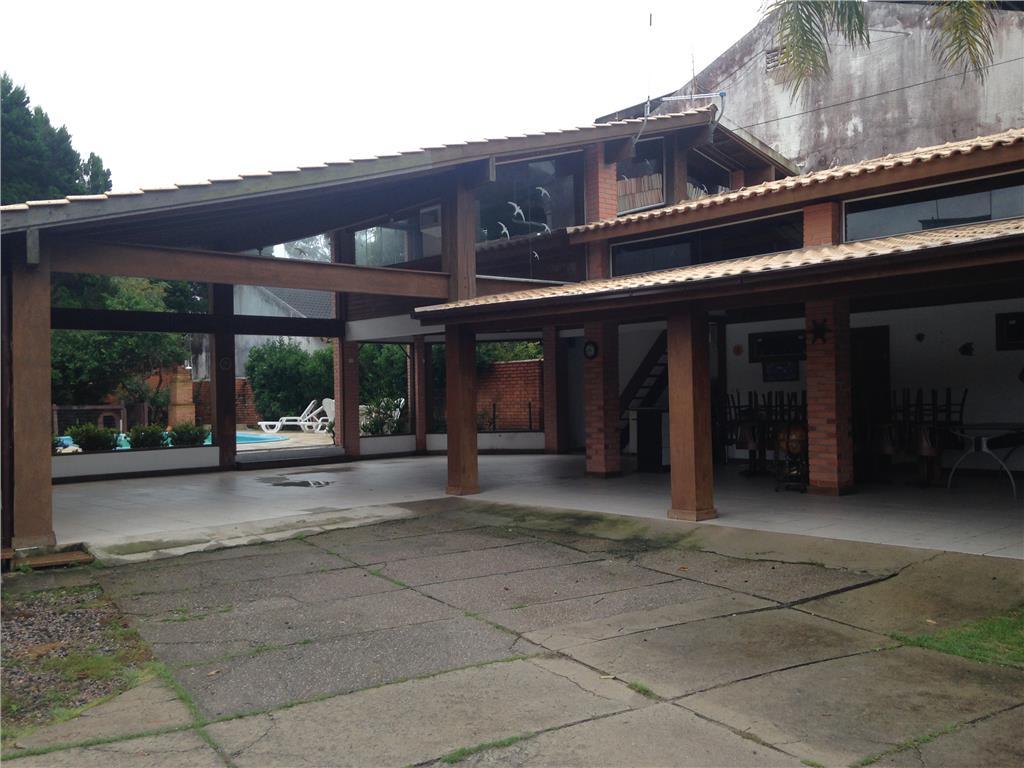 Casa 4 Dorm, Barra da Lagoa, Florianópolis (CA0307) - Foto 12