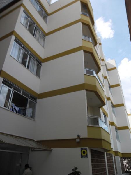 Imóvel: Apto 3 Dorm, Capoeiras, Florianópolis (AP0182)