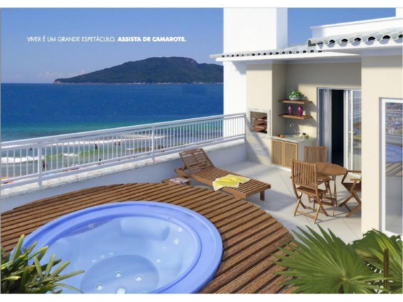 Metta Imobiliária - Apto 2 Dorm, Ingleses (AP0154) - Foto 13