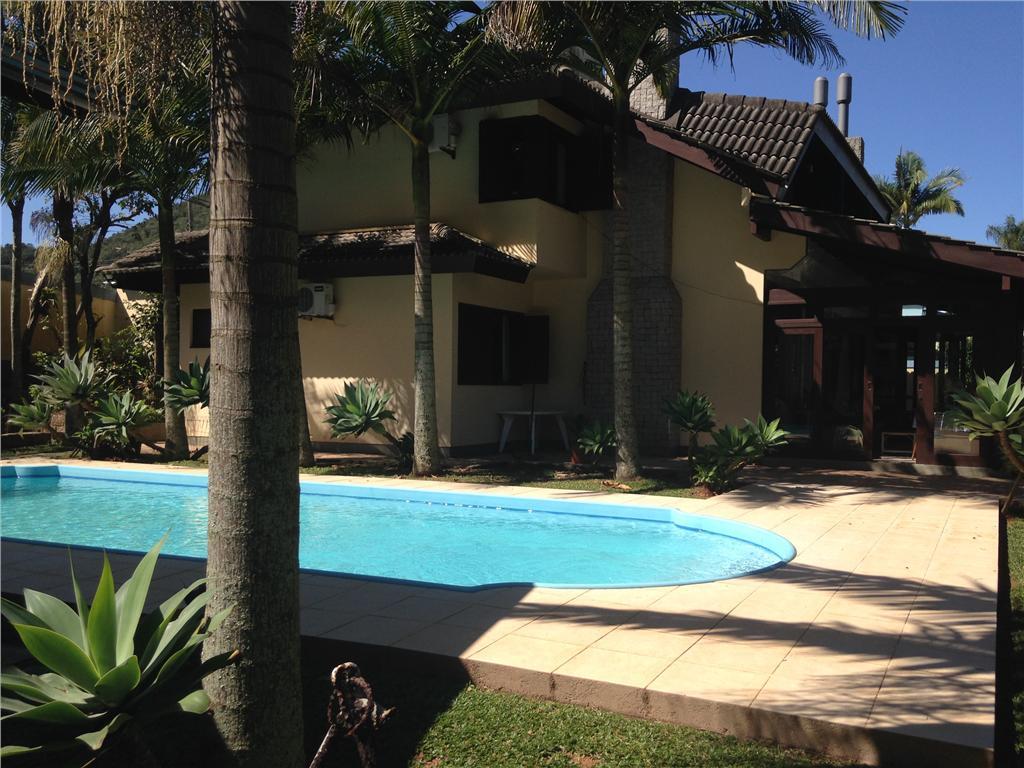 Casa 5 Dorm, Sambaqui, Florianópolis (CA0188) - Foto 19