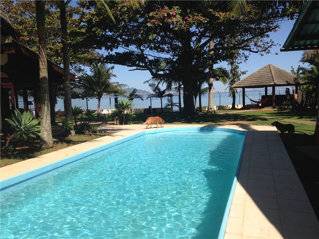Casa 5 Dorm, Sambaqui, Florianópolis (CA0188) - Foto 20
