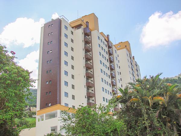 Cobertura 2 Dorm, Itacorubi, Florianópolis (CO0019) - Foto 2