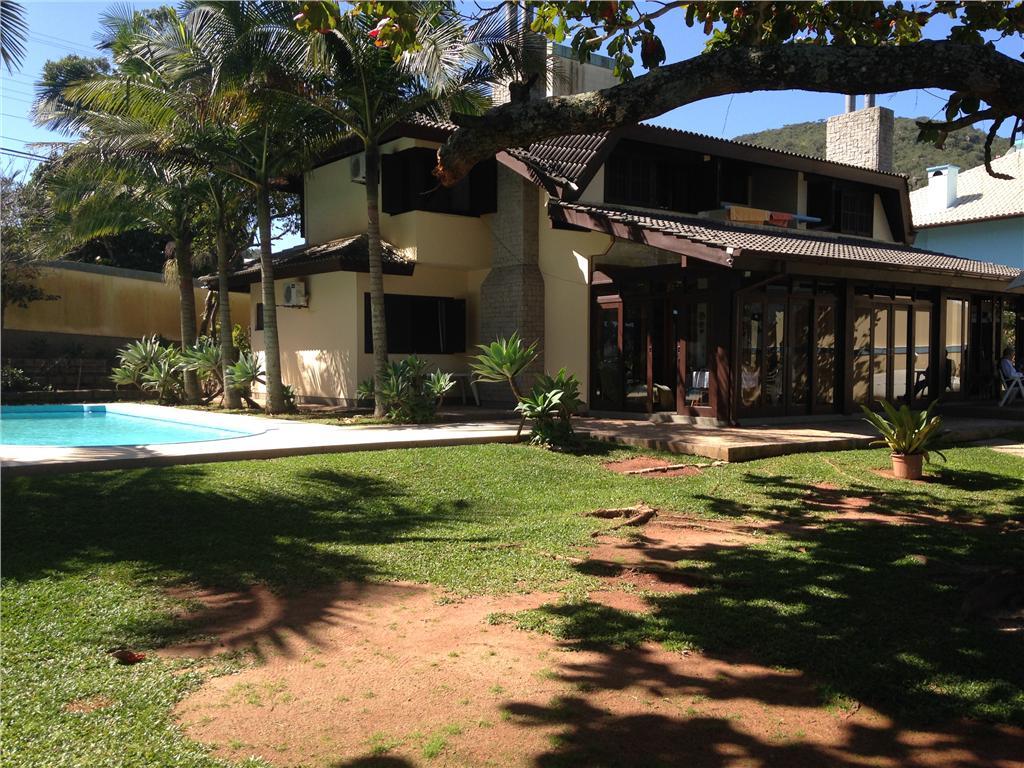 Casa 5 Dorm, Sambaqui, Florianópolis (CA0188) - Foto 5